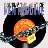 Backup the Best of Ken Nordine de Ken Nordine
