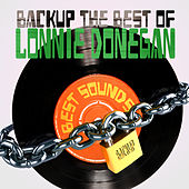 Backup the Best of Lonnie Donegan di Lonnie Donegan
