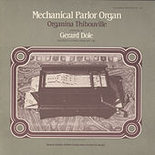 Mechanical Parlor Organ - Organina Thibouville by Gérard Dôle