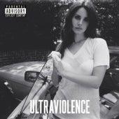 Ultraviolence de Lana Del Rey