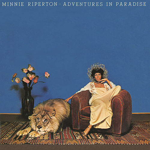Adventures In Paradise by Minnie Riperton