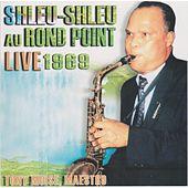 Au Rond Point Live 1969 by Shleu Shleu