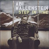 Step in Time by Abi Wallenstein