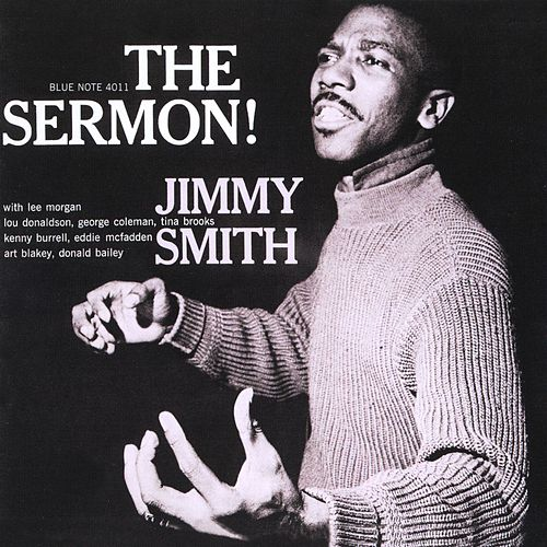 The Sermon by Jimmy Smith