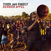 Dernier Appel by Tiken Jah Fakoly