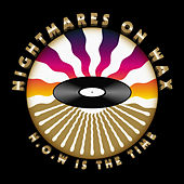 N.O.W. Is The Time von Nightmares on Wax