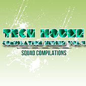 Tech House Compilation Series Vol. 4 di Various Artists