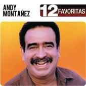 12 Favoritas de Andy Montañez