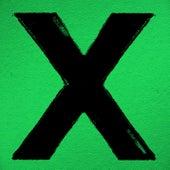 Afire Love by Ed Sheeran