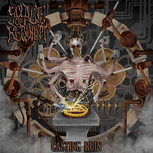 Casting Ruin by Solace of Requiem