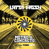 Metro & Concreto von Latin Fresh