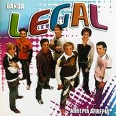 Arrepia Arrepia de Banda Legal
