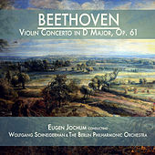 Beethoven: Violin Concerto in D Major, Op. 61 de Wolfgang Schneiderhan