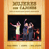 Mujeres con Cajones de Various Artists