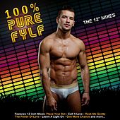 100% Pure Fylf - The 12inch Mixes by Various Artists