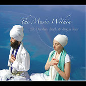 The Music Within by Various Artists