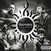 Live & Inspired by Godsmack