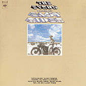Ballad Of Easy Rider by The Byrds