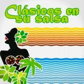 Clásicos en Su Salsa (Mix) de Salsarrica