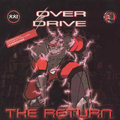 Over Drive: the Return de Various Artists
