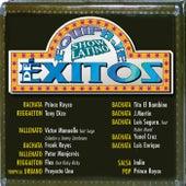 Show Latino (Equipaje de Éxitos) di Various Artists
