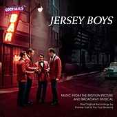 Jersey Boys: Music From The Motion Picture And Broadway Musical van Jersey Boys
