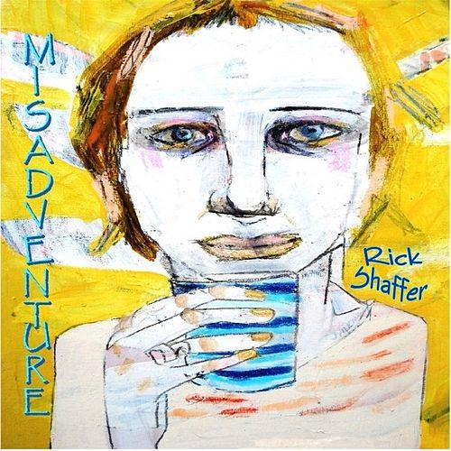 Misadventure by Rick Shaffer