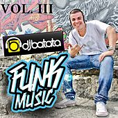 Funk Music, Vol. 3 de Various Artists