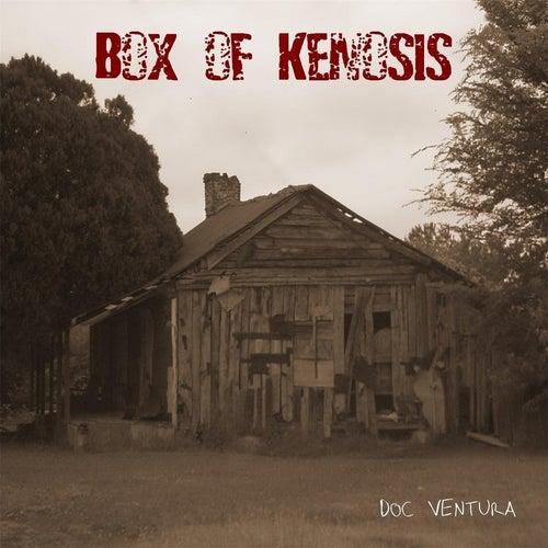 Box of Kenosis by Doc Ventura