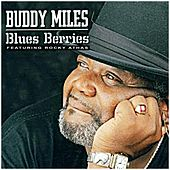 Blues Berries de Buddy Miles