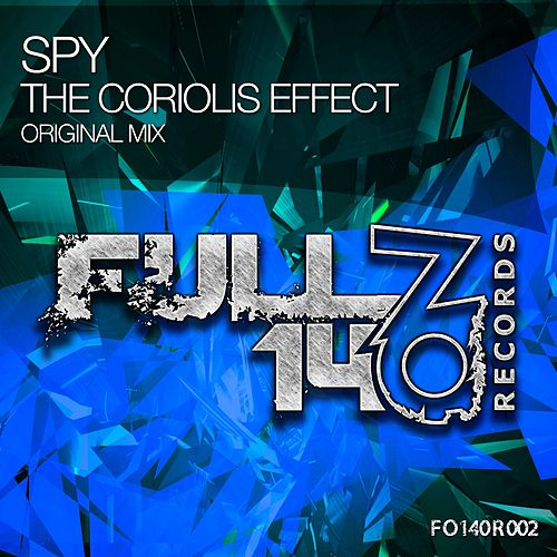 The Coriolis Effect by Spy