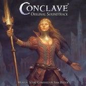 Conclave Original Soundtrack by Sam Hulick