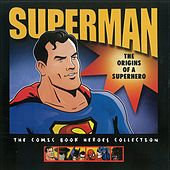 Superman: The Origins of a Superhero by Golden Orchestra