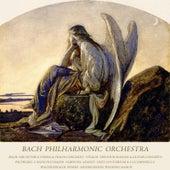 Bach: Air On the G String & Violin Concerto - Vivaldi: The Four Seasons & Guitar Concerto - Pachelbel: Canon in D Major - Albinoni: Adagio - Liszt: Love Dream & La Campanella - Walter Rinaldi: Works - Mendelssohn: Wedding March by Various Artists