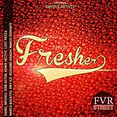 1 Peu 2 Fresher - Single by Various Artists
