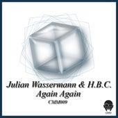 Again Again di Julian Wassermann