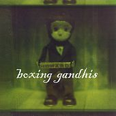 Howard by Boxing Gandhis