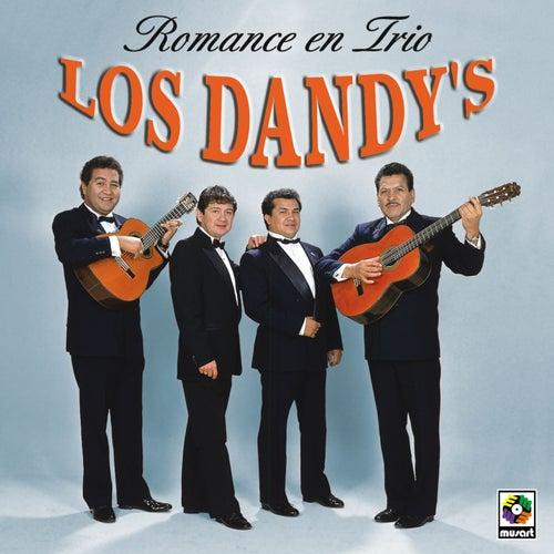 Romance En Trio by Los Dandys