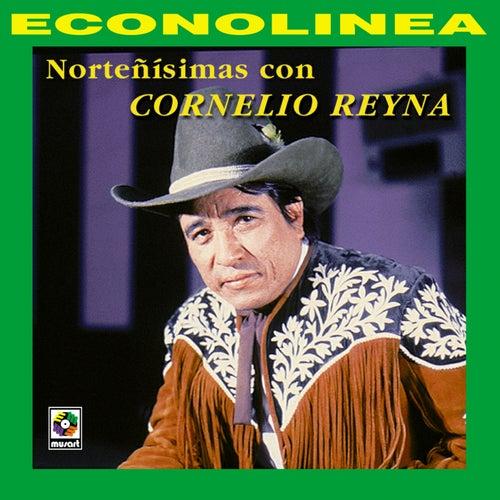 Norteñisimas Con Cornelio Reyna by Cornelio Reyna