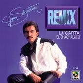 Joan Sebastian- Remix by Joan Sebastian