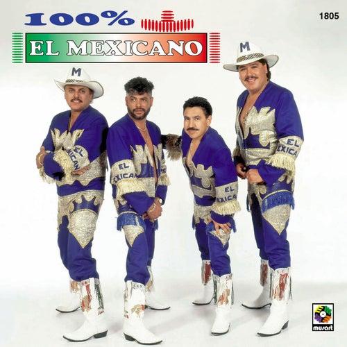100% Mexicano by Mi Banda El Mexicano