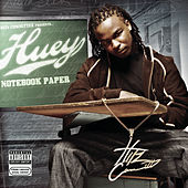 Notebook Paper by Huey