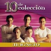 10 De Colección de Magneto (Latin)