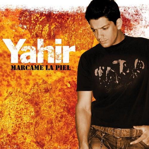 marcame la piel yahir