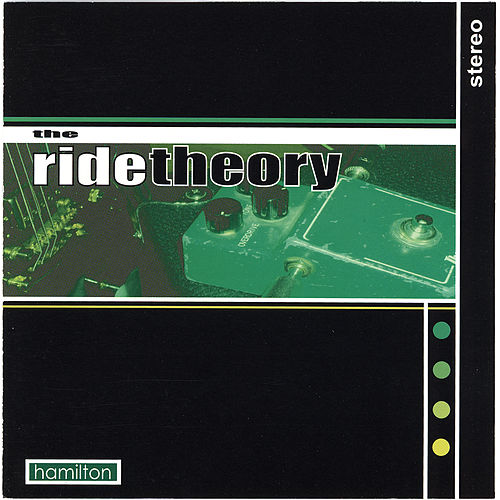The Ride Theory by The Ride Theory
