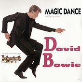 Magic Dance E.P. de David Bowie