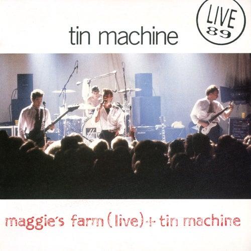 Tin Machine by Tin Machine