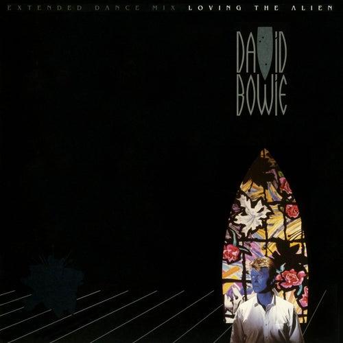 Loving The Alien E.P. by David Bowie