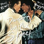 Dancing In The Street E.P. de David Bowie