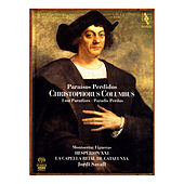 Christophorus Columbus - Lost Paradises by Jordi Savall